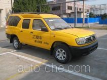 Dongfeng ZN5034XGCH2YBEV electric engineering works car