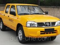 Nissan ZN5034XGCU2G5 engineering works vehicle