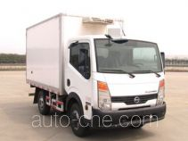 Nissan ZN5040XLCA1Z4 refrigerated truck