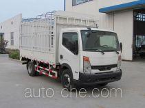Nissan ZN5041CCYA5Z stake truck