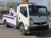 Nissan ZN5050TQZA5Z4 wrecker