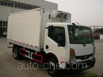 Nissan ZN5062XLCA5Z4 refrigerated truck