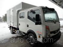 Nissan ZN5062XXYB5Z4 box van truck