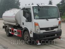 Nissan ZN5070GSSA5Z4 sprinkler machine (water tank truck)