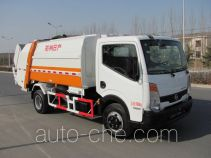 Nissan ZN5080ZYSA5Z garbage compactor truck