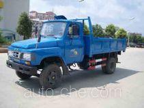 宗南牌ZN5815CD型自卸低速货车