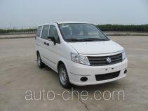 Двухтопливный универсальный автомобиль Dongfeng ZN6441V1WD