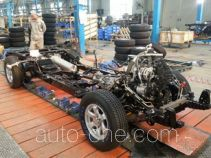 Dongfeng ZN6474H2TM MPV chassis