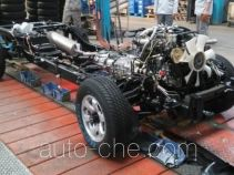 Dongfeng ZN6474HBMM MPV chassis