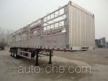 Minghang ZPS9400CCY aluminium stake trailer