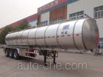 Minghang ZPS9401GSY aluminium cooking oil trailer