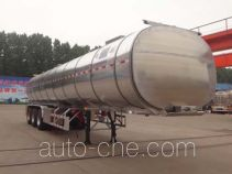 Minghang ZPS9402GSY aluminium cooking oil trailer