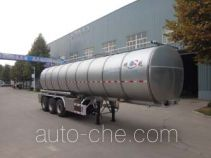 Minghang ZPS9405GSY aluminium cooking oil trailer
