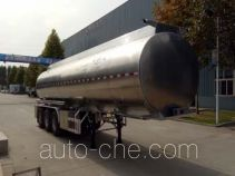 Minghang ZPS9408GSY aluminium cooking oil trailer