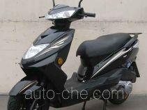 Zhongqi ZQ125T-7 scooter