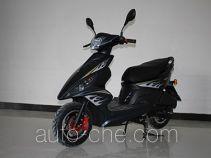 Zhongqi ZQ125T-9 scooter