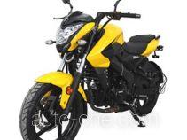 Zhongqi ZQ250-A motorcycle, scooter