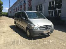 Dongou ZQK5031XBYV funeral vehicle