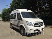 Dongou ZQK5040XBY1 funeral vehicle