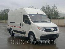 Dongou ZQK5040XXYEV1 electric cargo van