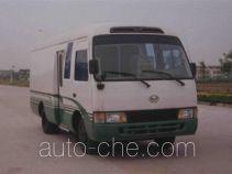 Dongou ZQK5040XXYN7 van truck