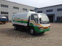 Dongou ZQK5070TSL street sweeper truck