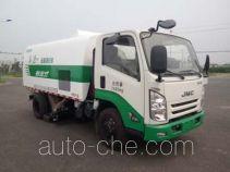 Dongou ZQK5070TSL1 street sweeper truck