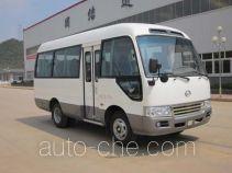 Dongou ZQK6560CE bus
