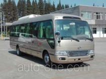 Dongou ZQK6810EV1 electric bus