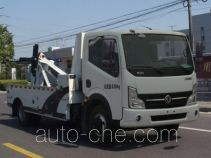 Changqi ZQS5081TQZDD wrecker