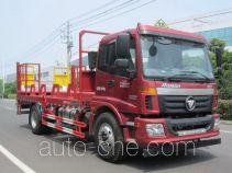 常奇牌ZQS5161TQPB5型气瓶运输车