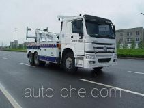 Changqi ZQS5255TQZZD wrecker