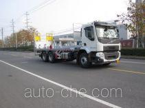 常奇牌ZQS5260TQP型气瓶运输车