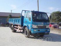 Zhongqi ZQZ3060Q4L dump truck