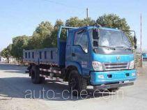 中汽牌ZQZ3060Q4L型自卸汽车