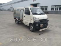 Zhongqi ZQZ5022TYH pavement maintenance truck