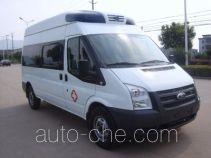 Zhongqi ZQZ5031XJH ambulance