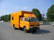 Zhongqi ZQZ5061TDY мобильная электростанция на базе автомобиля