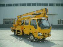 Zhongqi ZQZ5065JGKF aerial work platform truck