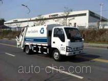 Zhongqi ZQZ5070ZYSE4 garbage compactor truck