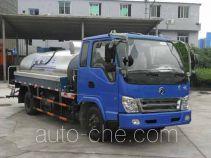 Zhongqi ZQZ5101GWLQ asphalt distributor truck