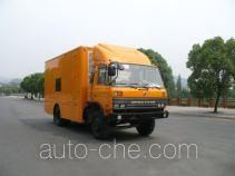Zhongqi ZQZ5112TDY мобильная электростанция на базе автомобиля