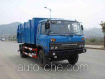 Zhongqi ZQZ5140 garbage truck