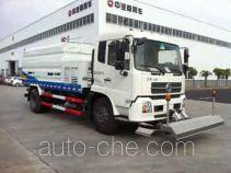Zhongqi ZQZ5160GQX street sprinkler truck