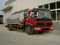 Zhongqi ZQZ5160GWLQ asphalt distributor truck