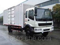 Zhongqi ZQZ5162XXY box van truck