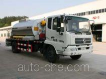 Zhongqi ZQZ5164GLQ asphalt distributor truck
