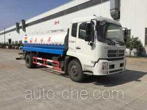 Zhongqi ZQZ5165GSSD5 sprinkler machine (water tank truck)