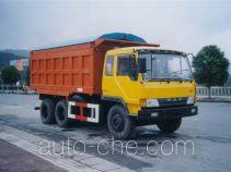 Zhongqi ZQZ5250-1 garbage truck