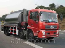 Zhongqi ZQZ5250GLQ asphalt distributor truck